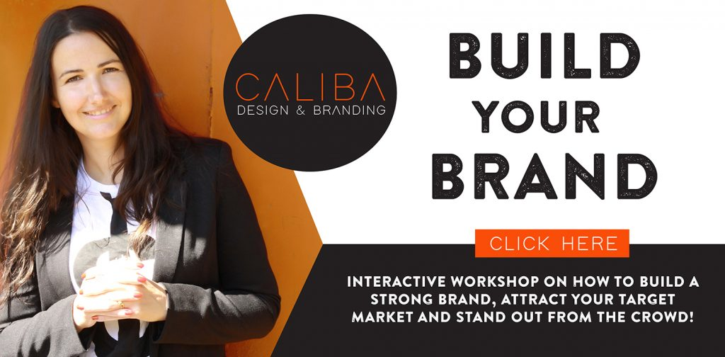 Caliba Design & Branding